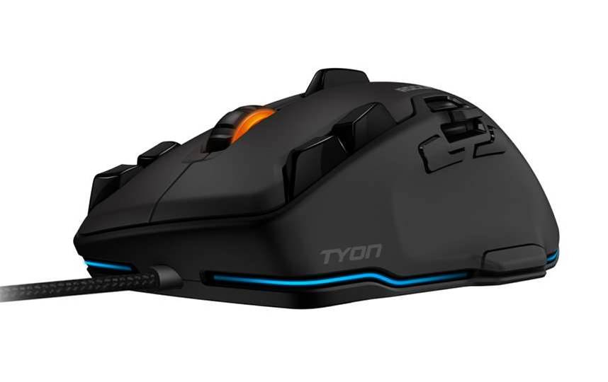 Labs Brief: Roccat Tyon