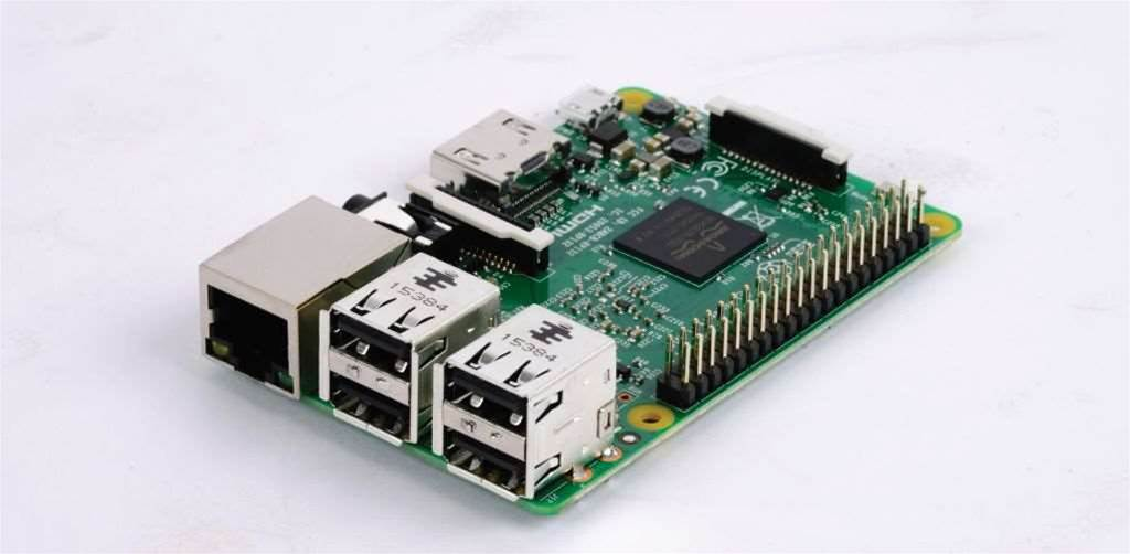 Review: Raspberry Pi 3 Model B
