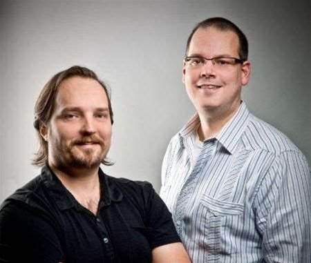 Bioware founders retire from the games industry