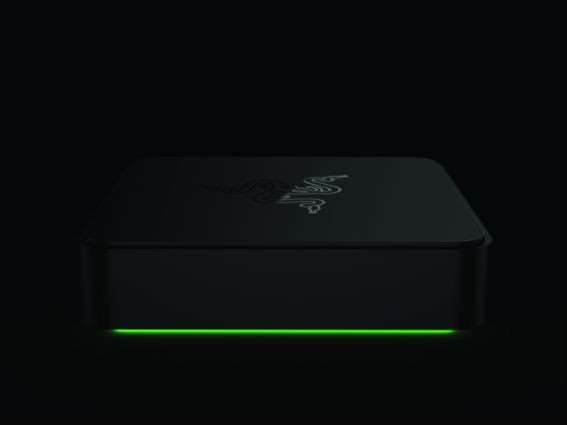 Razer's new micro-console is powered by Android TV