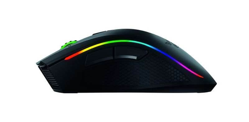 Review: Razer Mamba