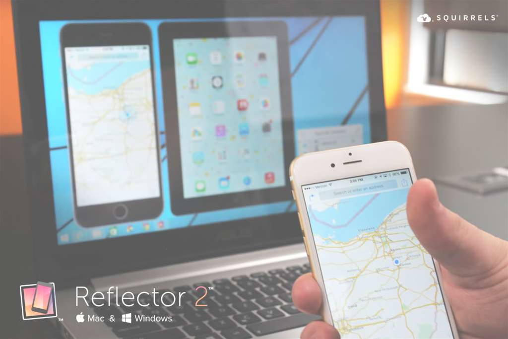 Reflector 2 adds Android mirroring, Google Cast support