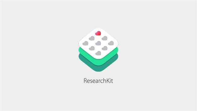 Apple enters health science market with ResearchKit