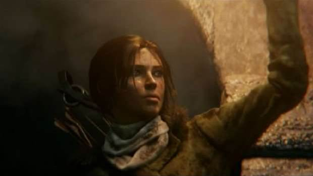 Tomb Raider is now an Xbox exclusive