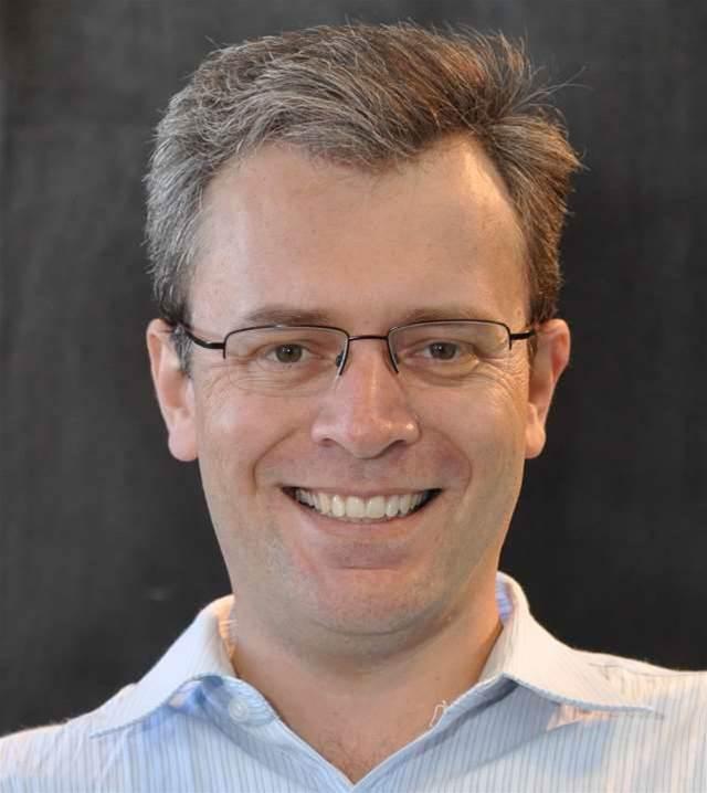 Central Queensland Uni hires new tech leader