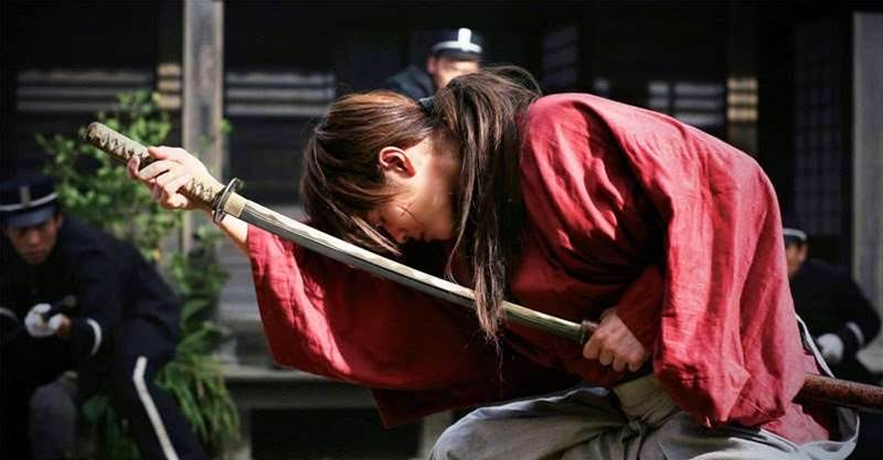 Review: Rurouni Kenshin: Kyoto Inferno