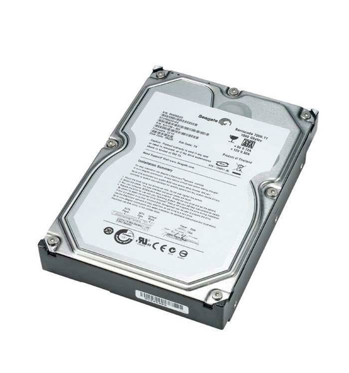 Seagate Barracuda 7200.11 1.5TB
