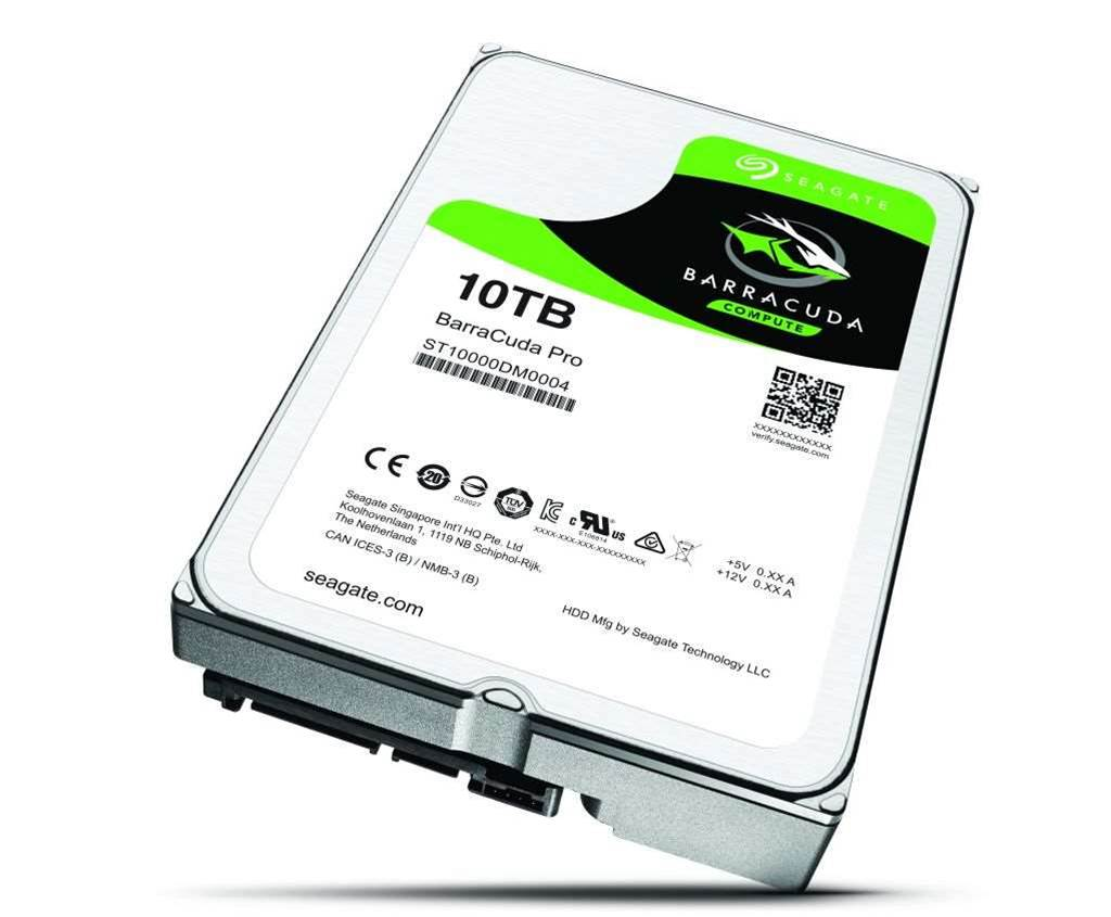 Review: Seagate Barracuda Pro blows us away