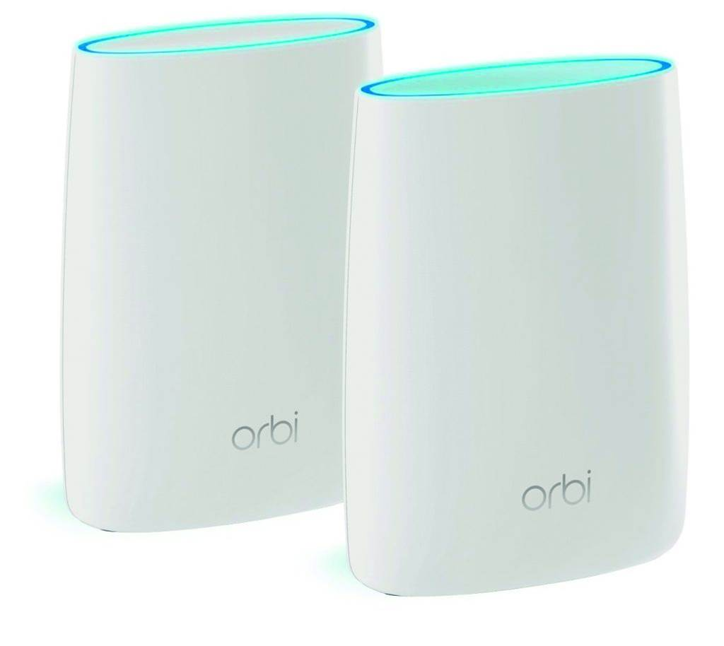 Review: Netgear Orbi Home WiFi System