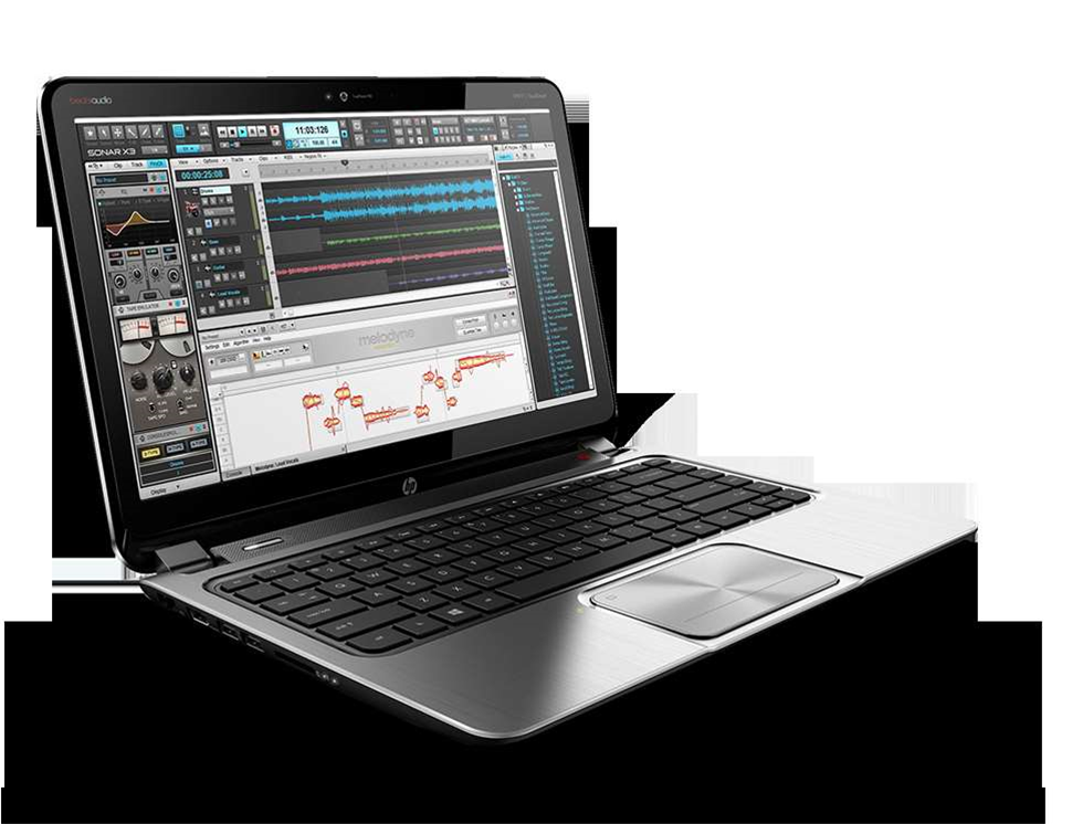 Review: Cakewalk Sonar X3 Producer