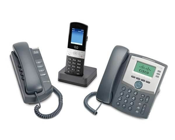 Cisco confirms IP phone eavesdropping flaw