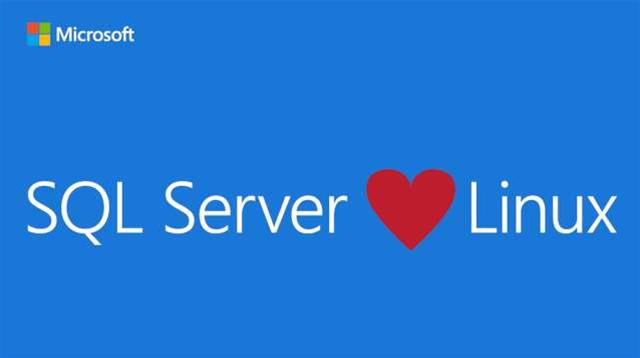 Microsoft ports SQL Server to Linux