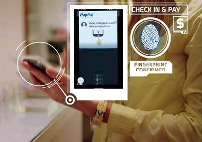 Samsung launches fingerprint payments authentication