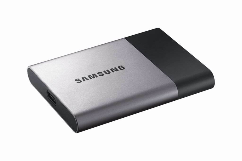 Review: Samsung T3 portable SSD