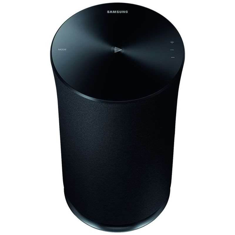 Review: Samsung's Wireless Audio 360 Speaker is perfectly convenient
