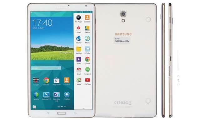 Samsung's Galaxy Tab S 8.4 reviewed: looks fabulous, but steep price