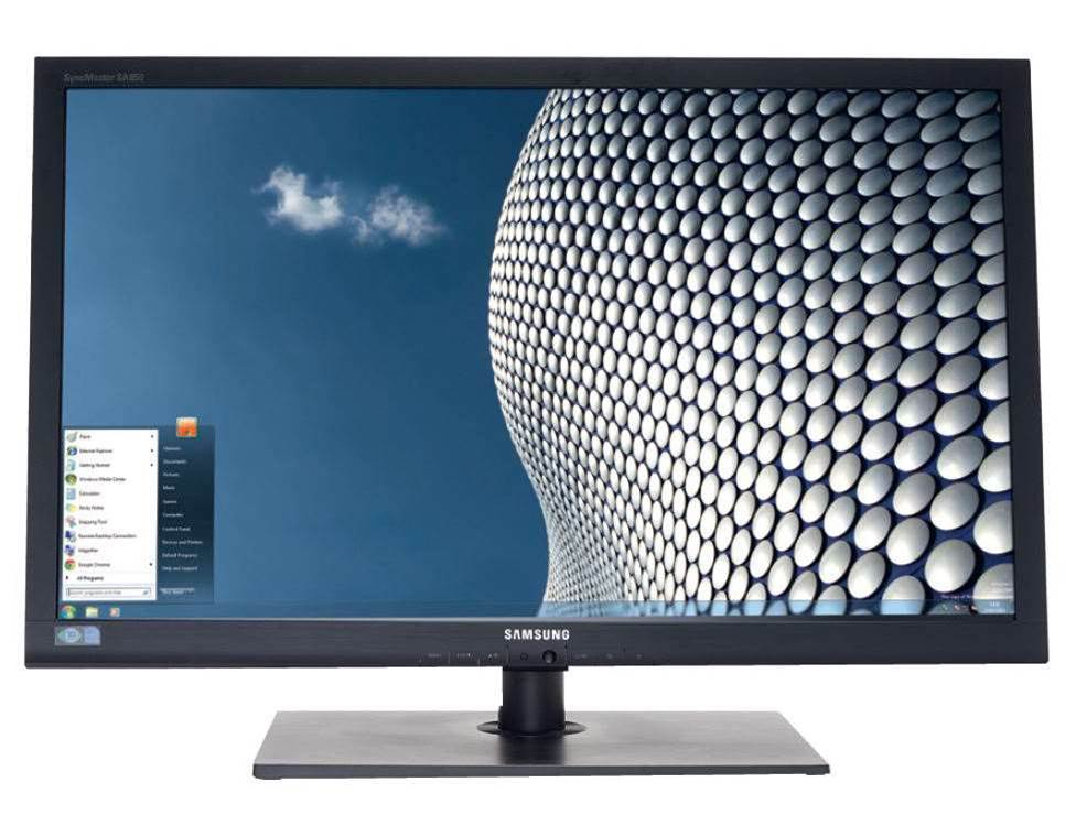 Product brief: Samsung Syncmaster S27A850D LED monitor review