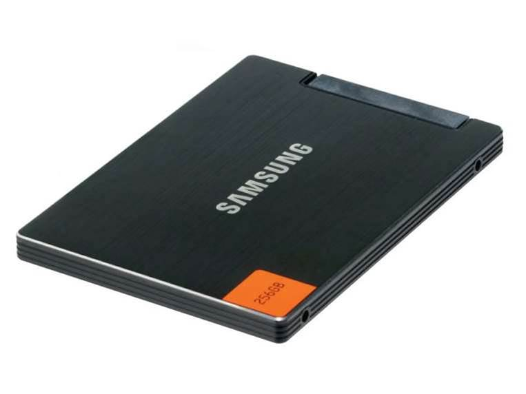 Product brief: Samsung SSD 830 Series, class-leading performance at a price
