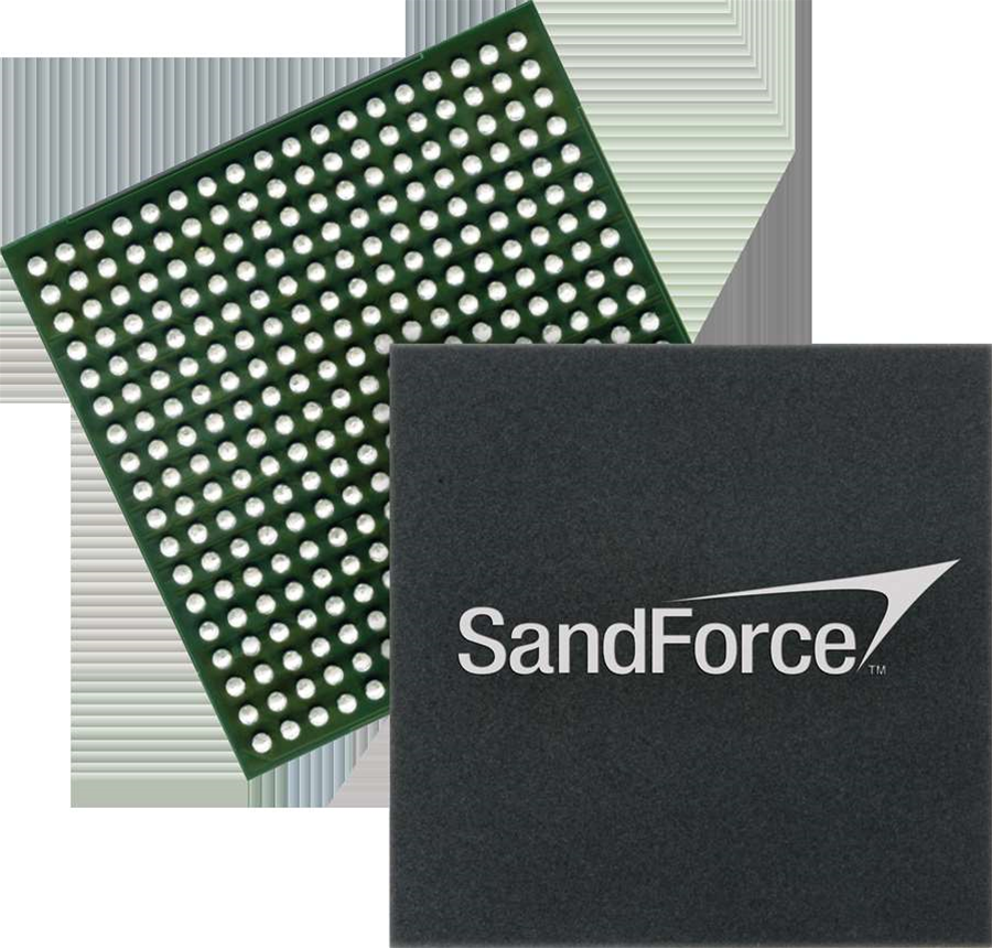 Sandforce SSD controllers hit SATA 3.0 speeds