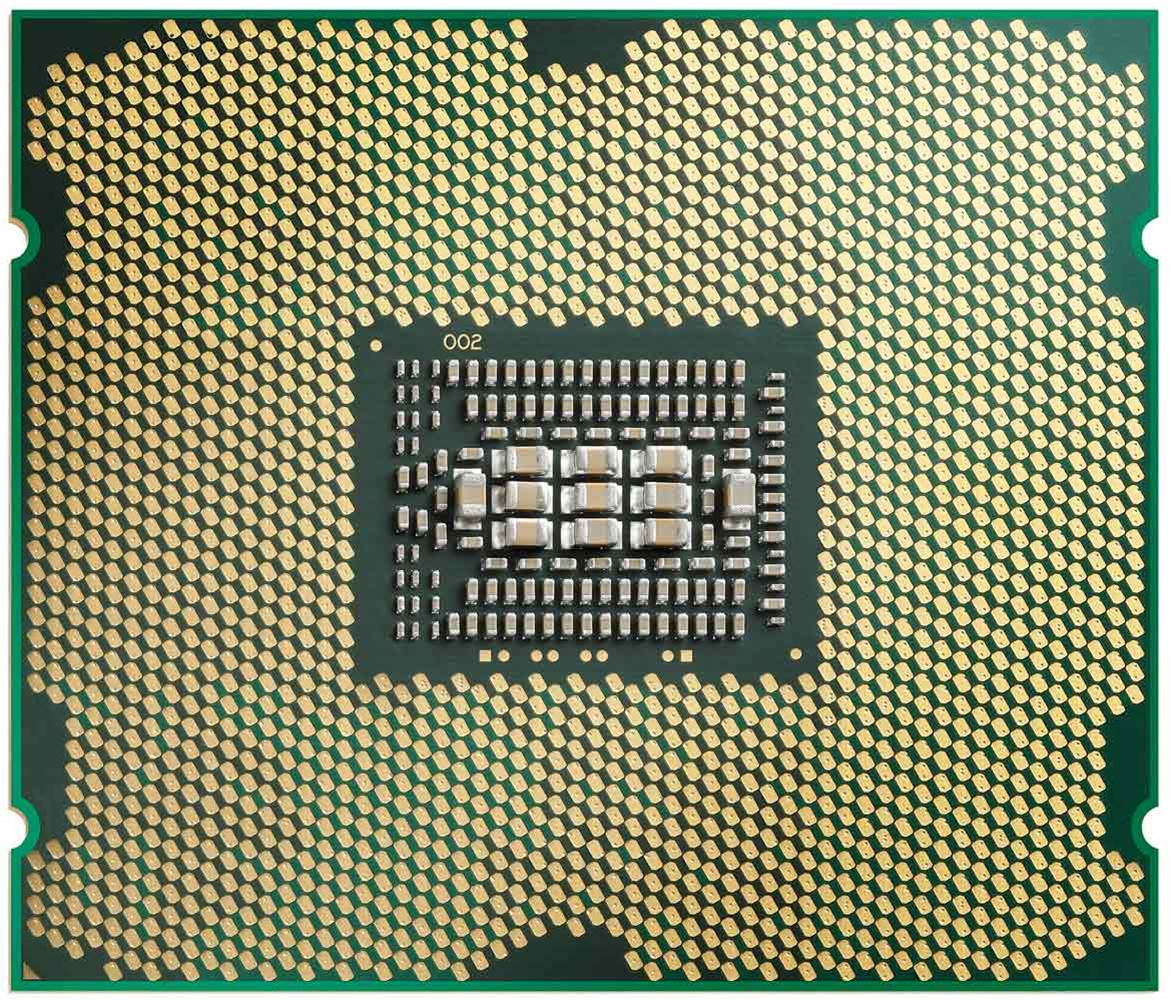 Reviewed: Intel Sandy Bridge E