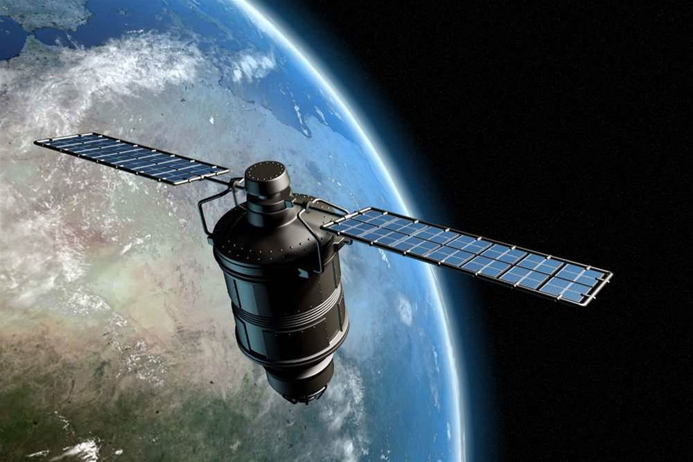 NBN satellite builder, ground workers in patent suit