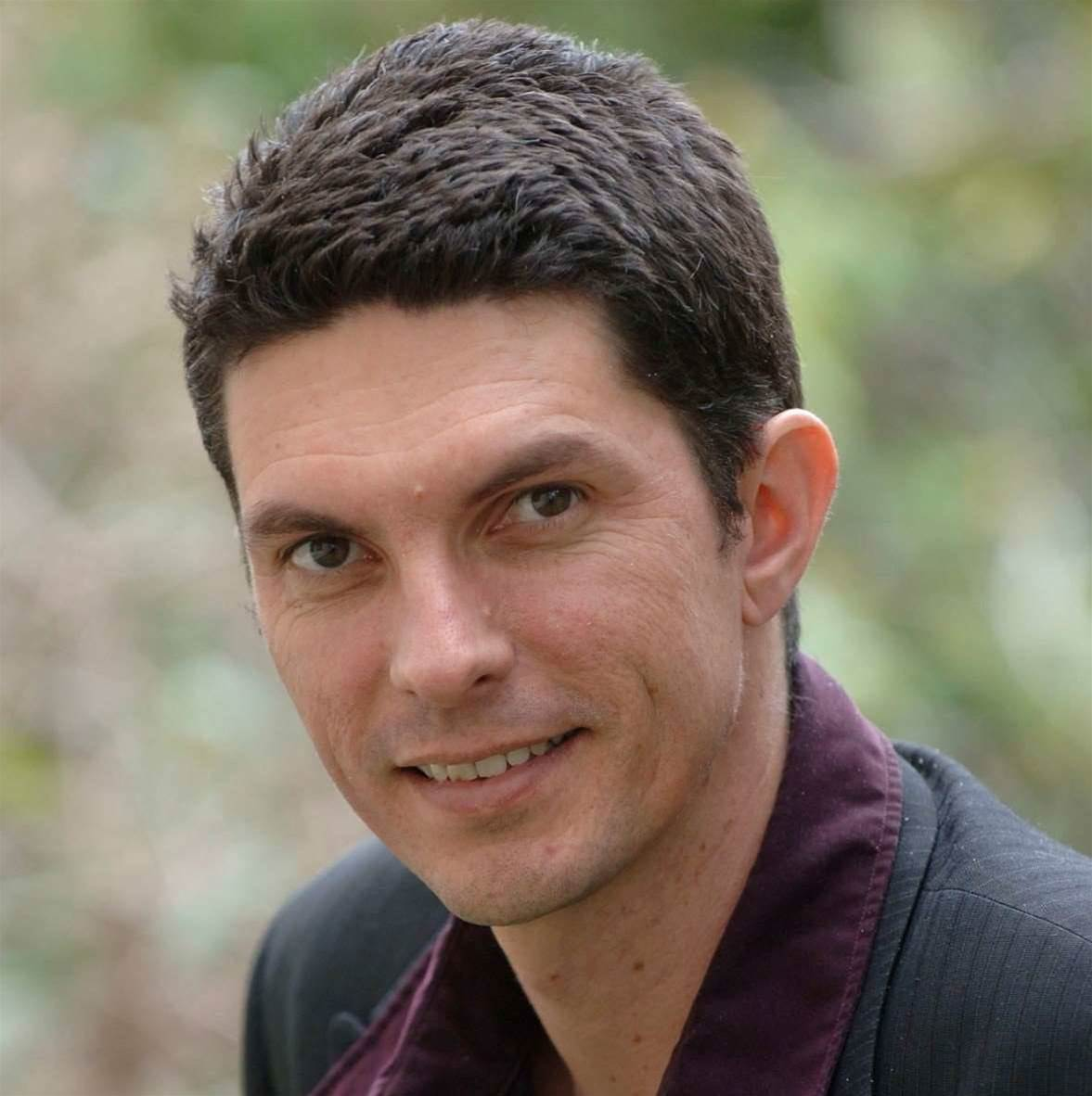 "Senator Scott Ludlam: ""There is not a Turnbull buzzword box that the games industry does not tick."""
