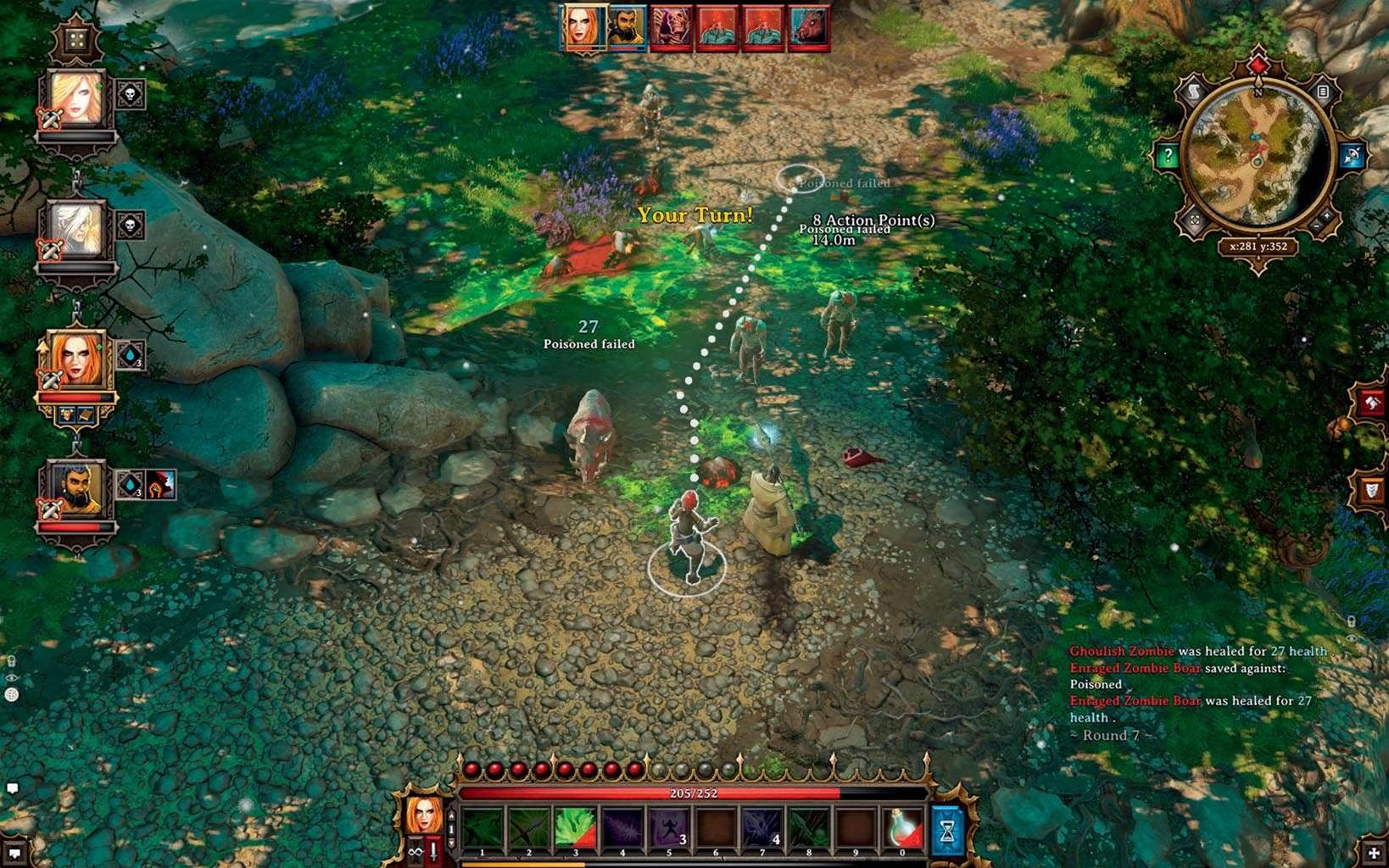 Review: Divinity: Original Sin