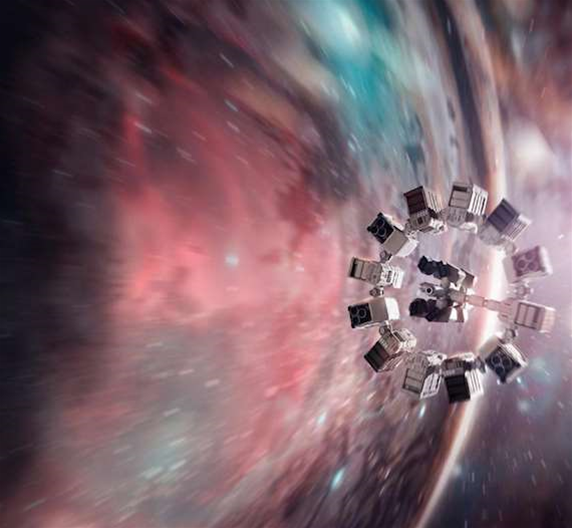 How Teachers Can Educate Their Students On The Science Of 'Interstellar'