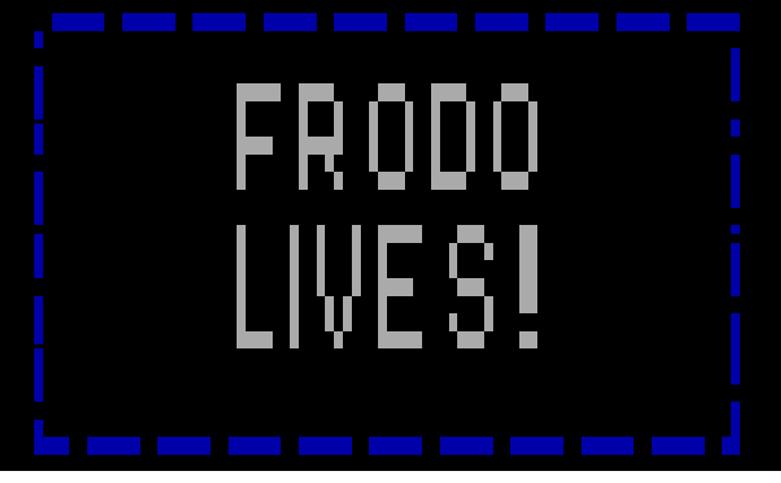 Nostalgic for 1980s DOS viruses? Malware museum now open