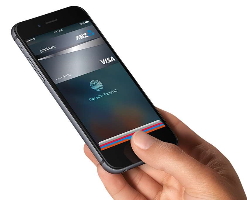 ANZ first out of the gate with Apple Pay in Australia