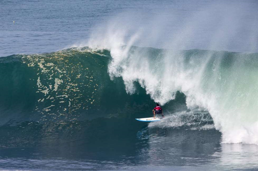 What's On The Horizon For The Big Wave Tour?