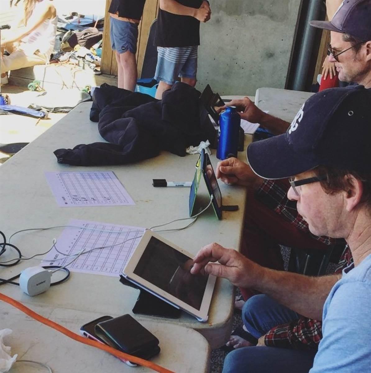 Emerging Tech: LiveHeats