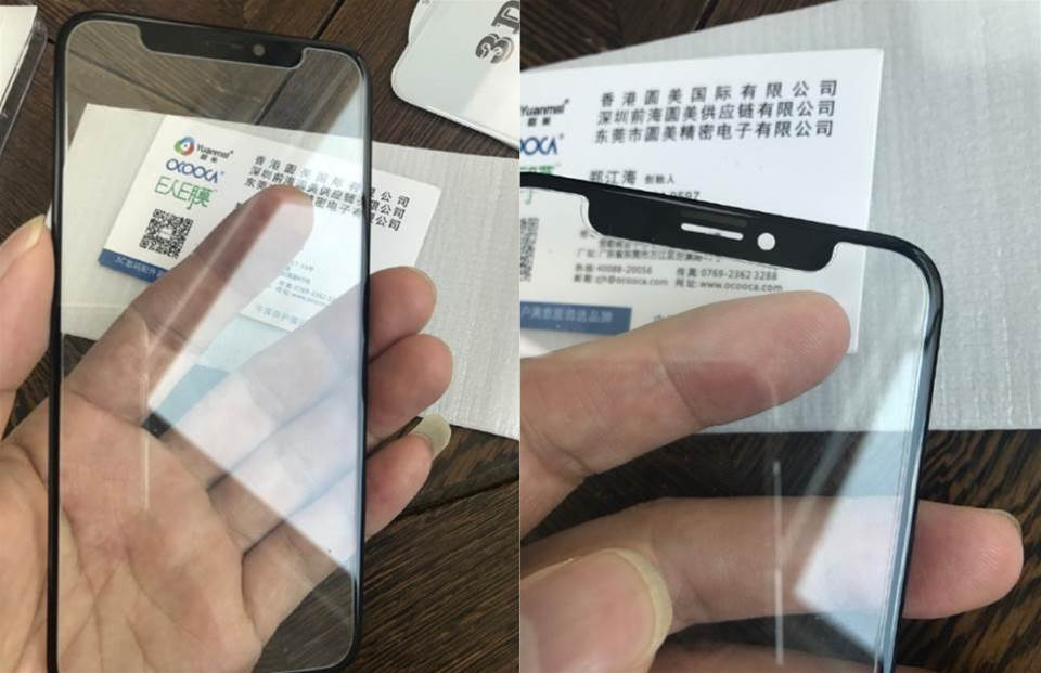 iPhone 8 'concepts' show device will be larger than iPhone 7