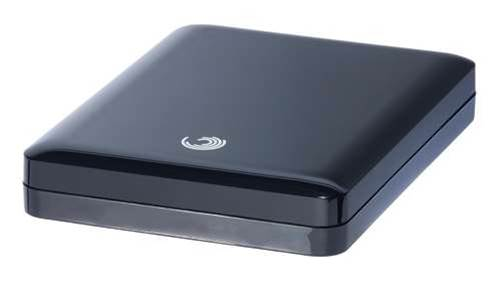 Seagate FreeAgent GoFlex USB 3.0 portable drive review