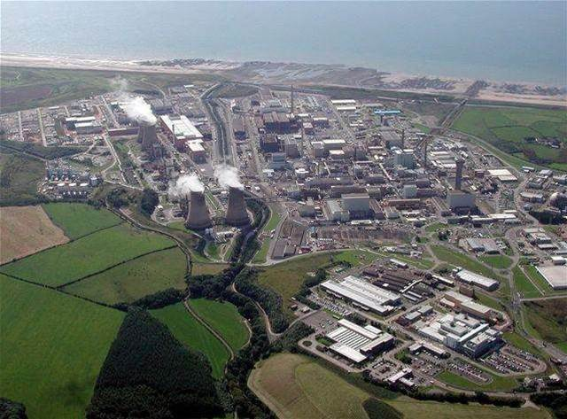 Britain's Main Nuclear Waste Site Almost Certain To Leak In Near Future, Agency Says