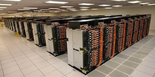 US wins back fastest supercomputer title