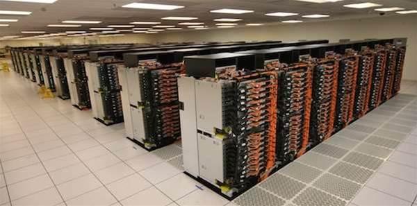 US wins back fastest supercomputer title