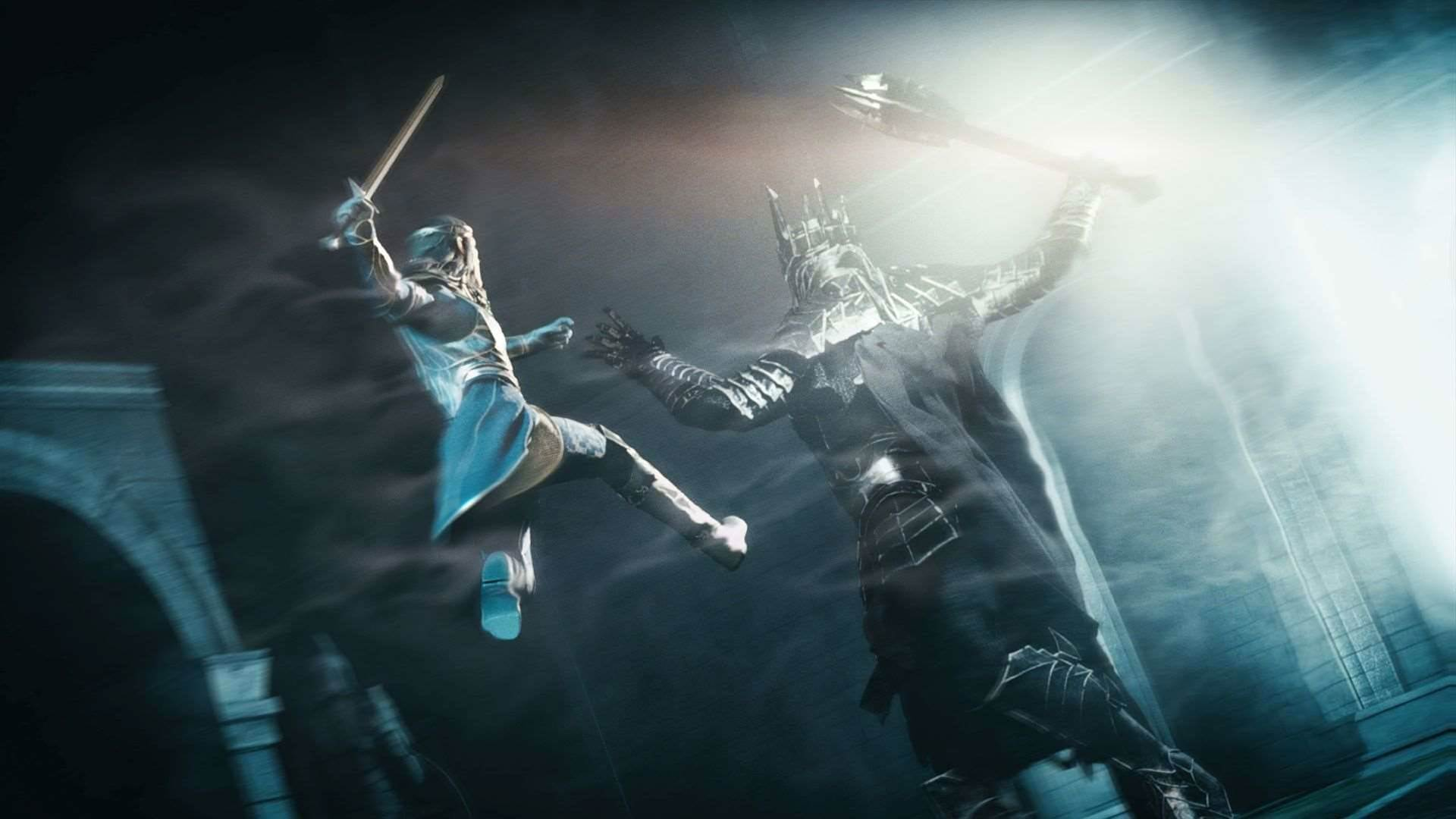 New Bright Lord DLC out now for Shadow of Mordor