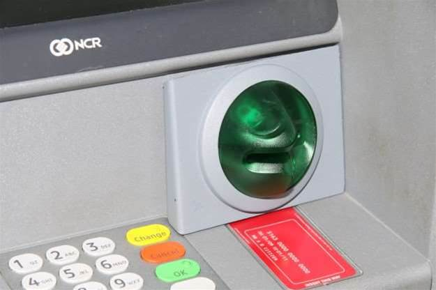 Queensland Police uncover sophisticated ATM skimmers