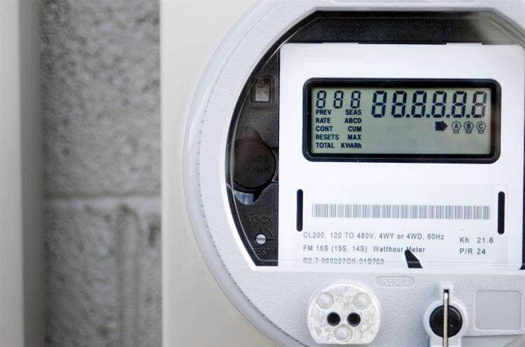 Half of users abandon smart meter trial