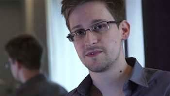 Snowden accuses NSA of stealing business secrets