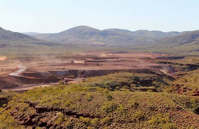 Fortescue Metals eyes tech boost on Firetail deposit