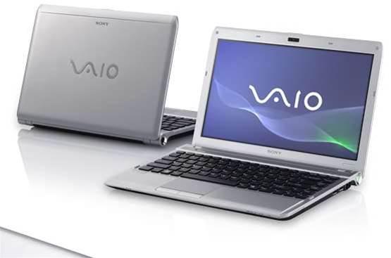 Review: Sony Vaio YB