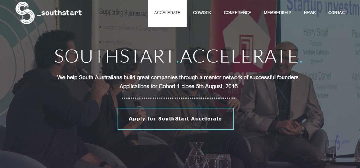 New Adelaide incubator seeks startups