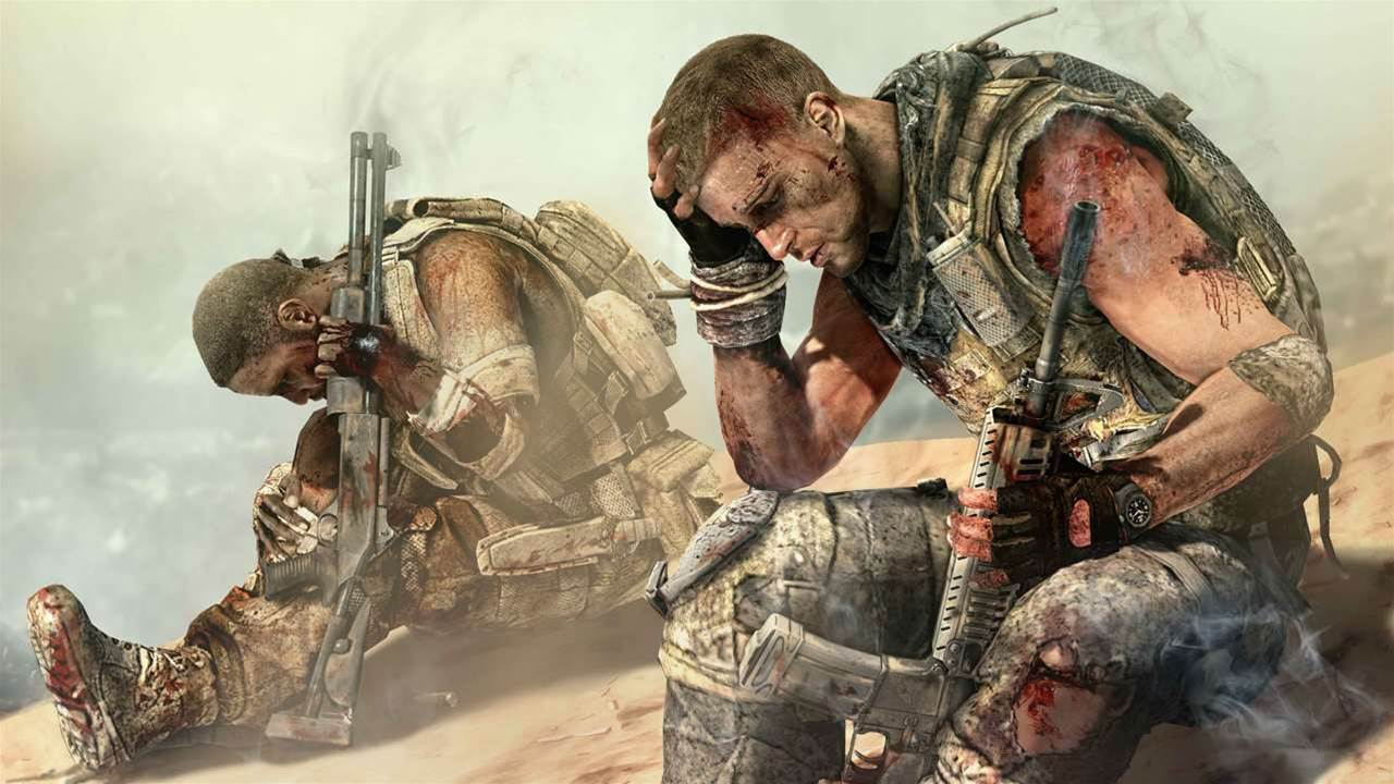 Spec Ops: The Line designer talks war games and ethics