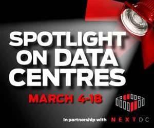 Spotlight on data centres