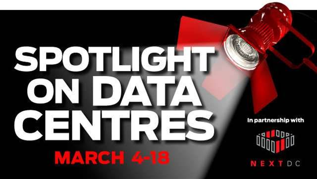 Spotlight on data centres