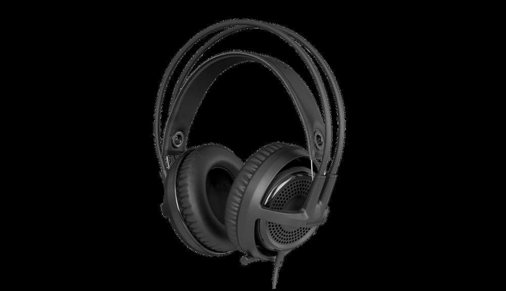 One Minute Review: Steelseries Siberia V3