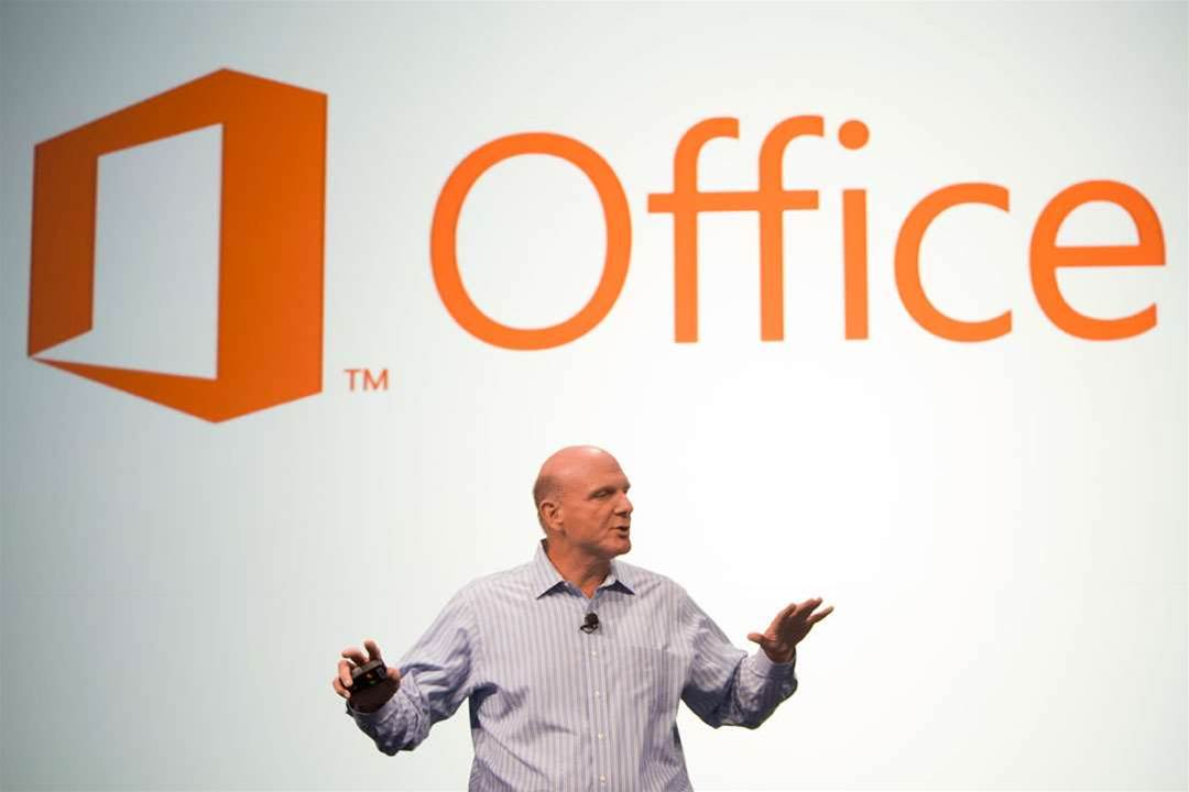 Microsoft backs down on Office 2013 licensing changes
