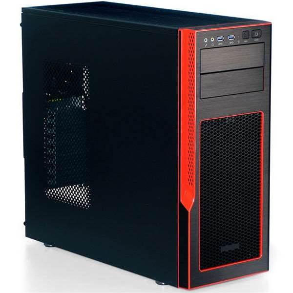 Supermicro moves in on consumer PC case territory